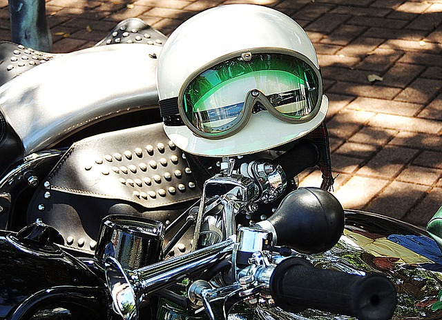 Cascos de moto en 2018